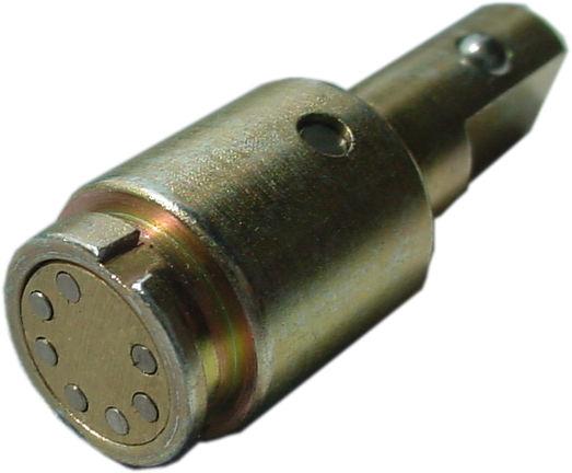 Vanlock Meter Ring Barrel Locks