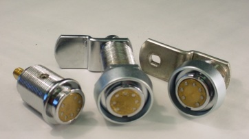 Vanlock Cam Locks