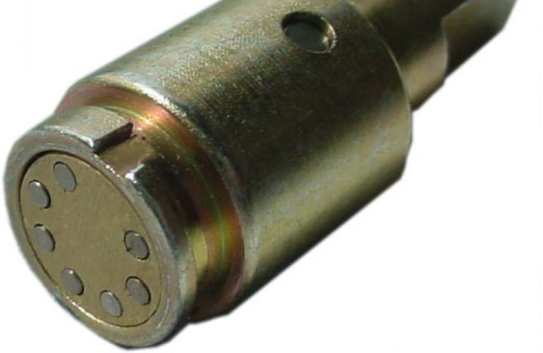 Meter Ring Barrel Locks