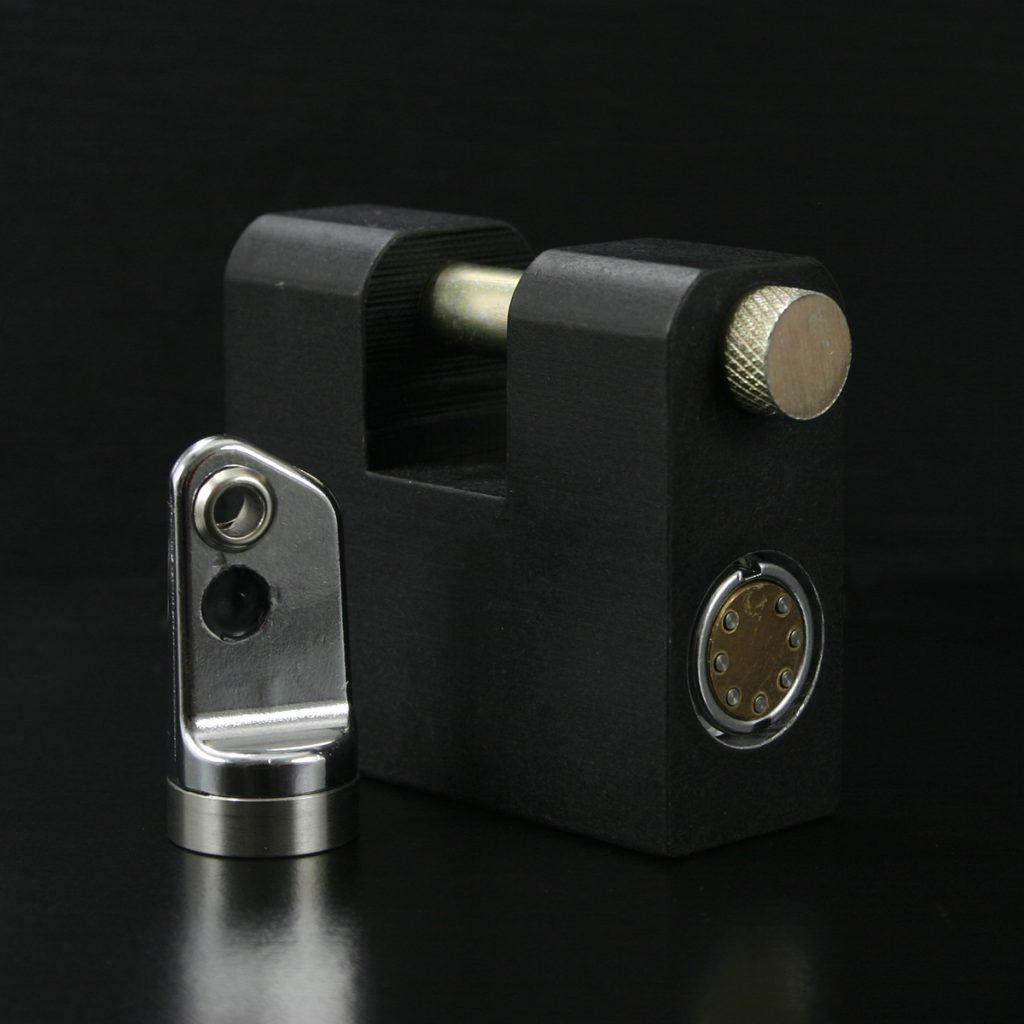 Vanlock LP7000 Straight Shackle