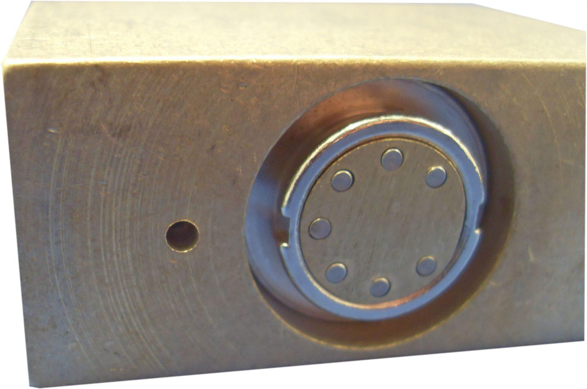 Vanlock Brass Padlocks for Utilities