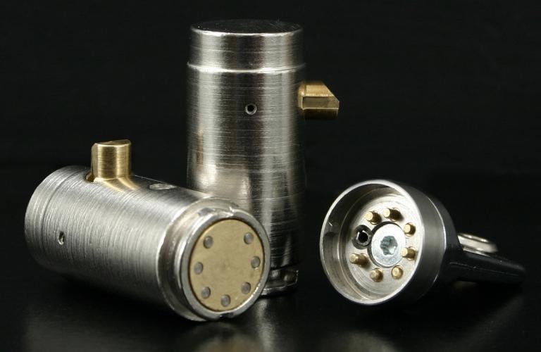 Plug Locks